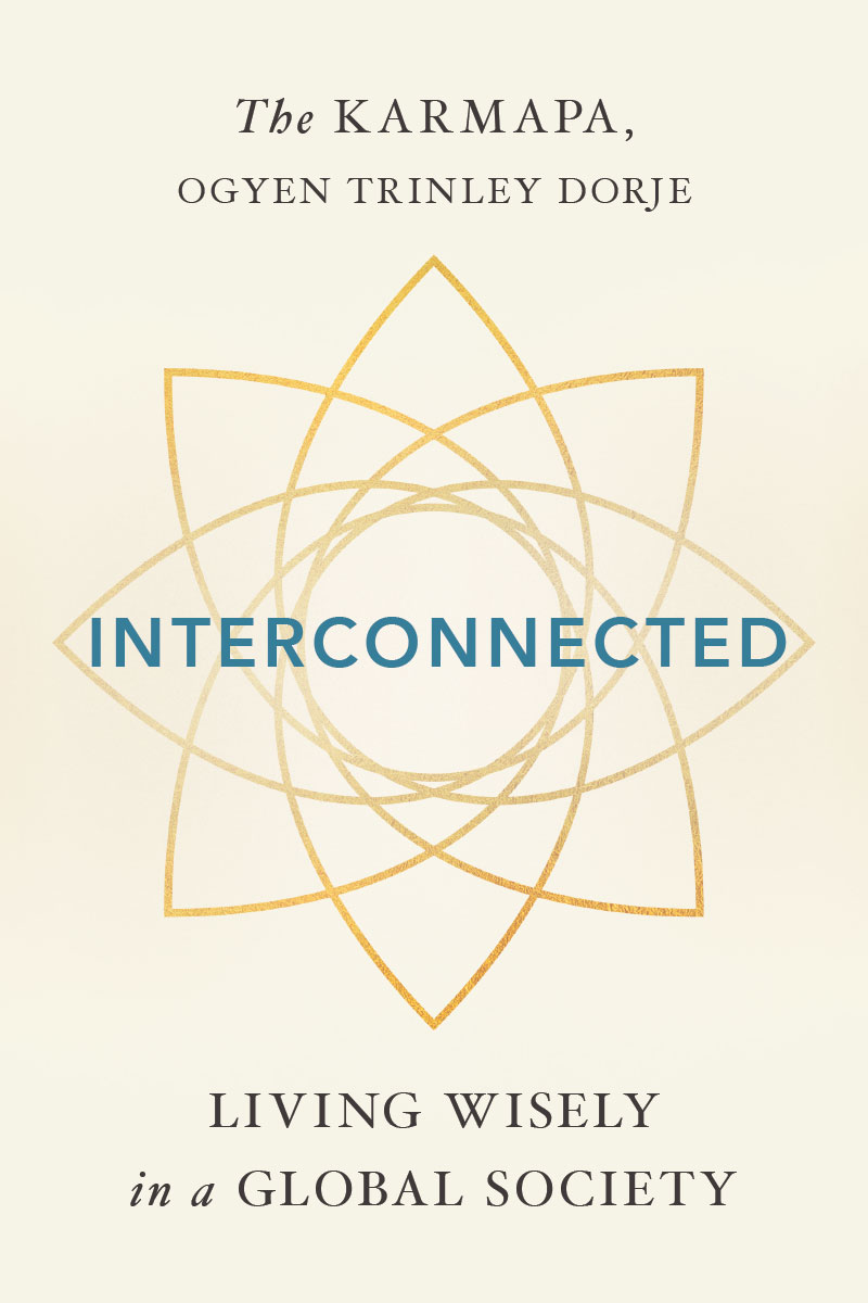 INTERCONNECTED Embracing Life in Our Global Society